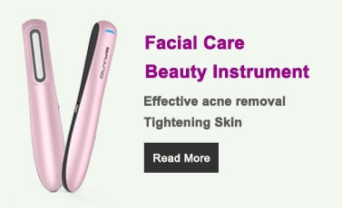 facial care beauty instrument