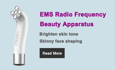 EMS Radio Frequency beauty apparatus