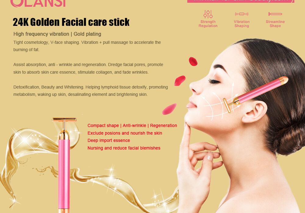 Olansi Beauty Instrucment Supplier 1