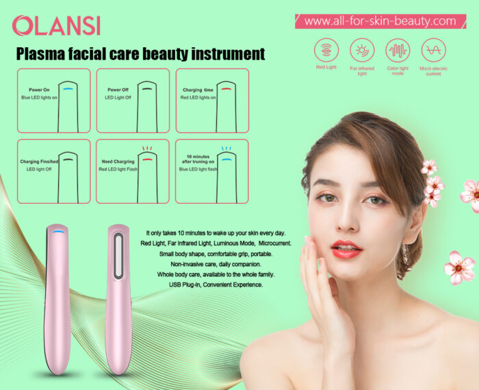 Olansi Beauty Instrucment Supplier 12