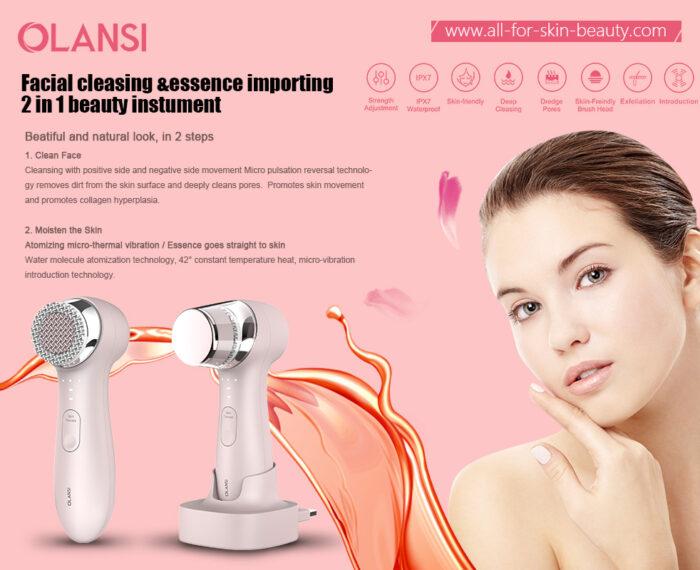 Olansi Beauty Instrucment Supplier 17