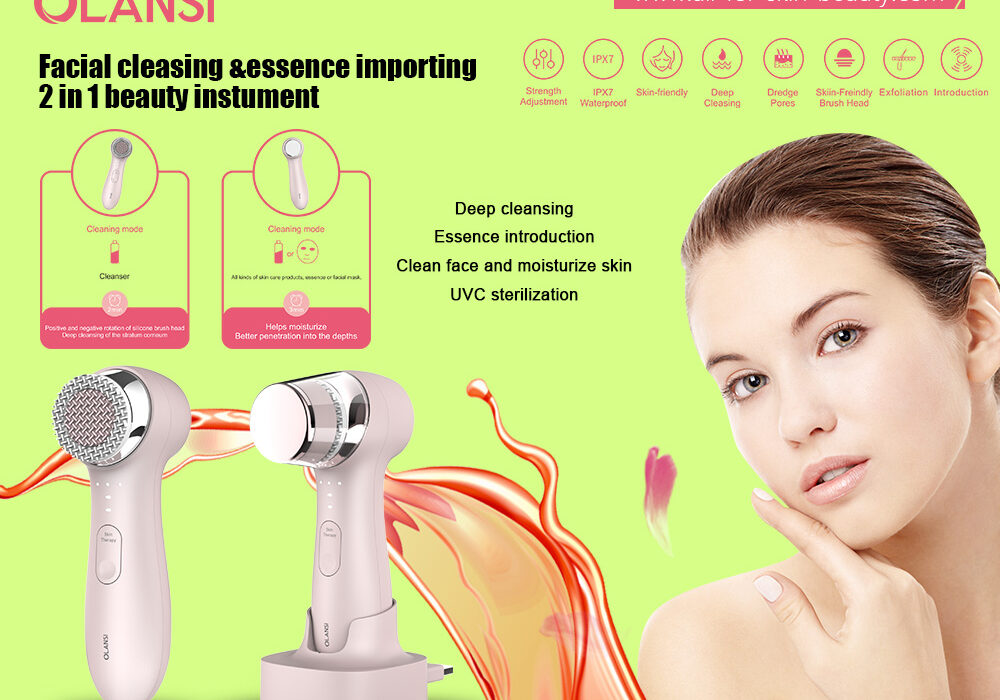 Olansi Beauty Instrucment Supplier 19
