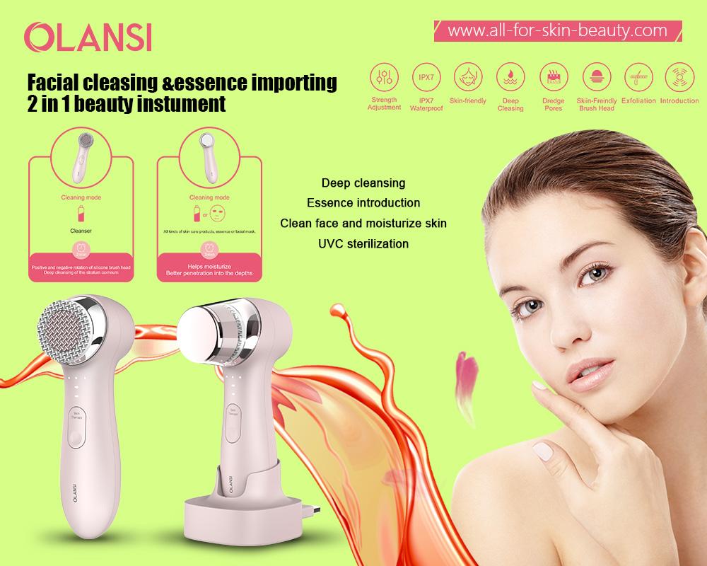 Olansi Beauty Instrucment Supplier 19