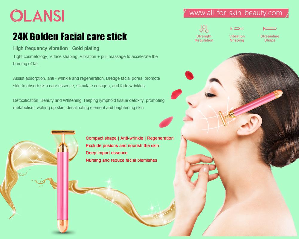 Olansi Beauty Instrucment Supplier 2