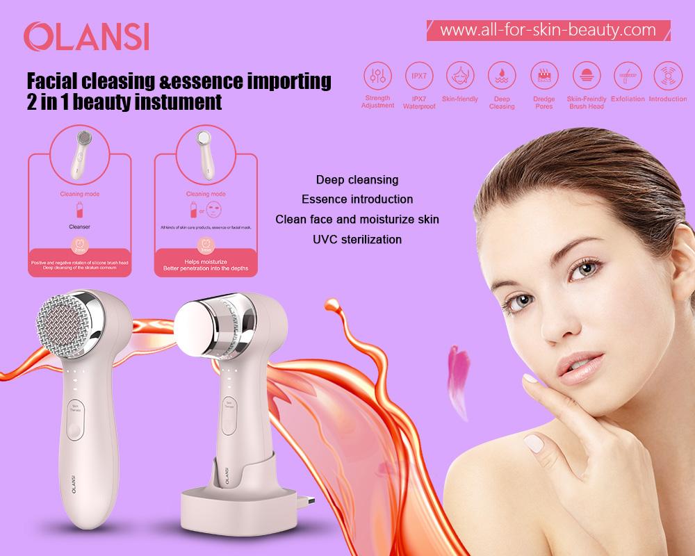 Olansi Beauty Instrucment Supplier 20