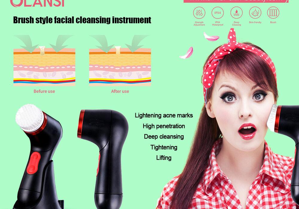 Olansi Beauty Instrucment Supplier 28