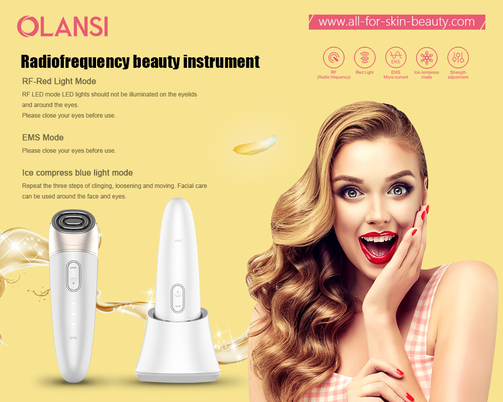 Olansi Beauty Instrucment Supplier 29