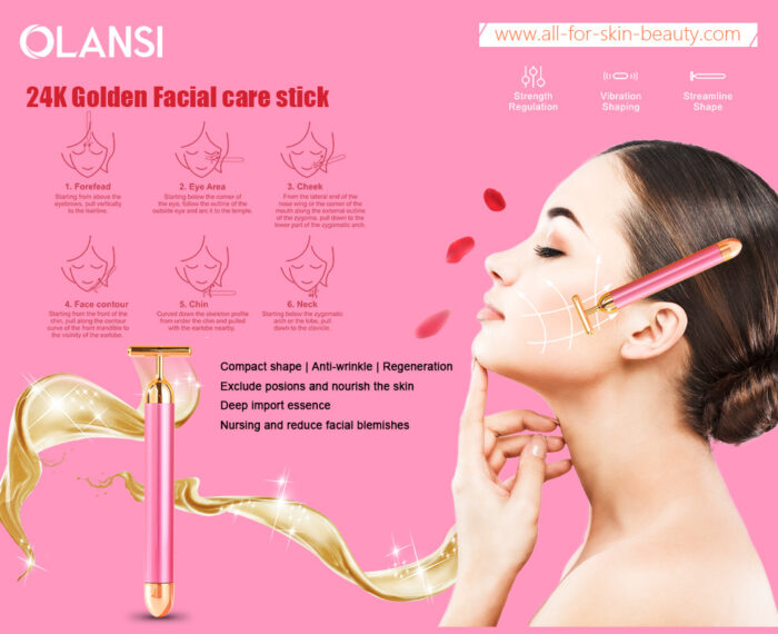Olansi Beauty Instrucment Supplier 3