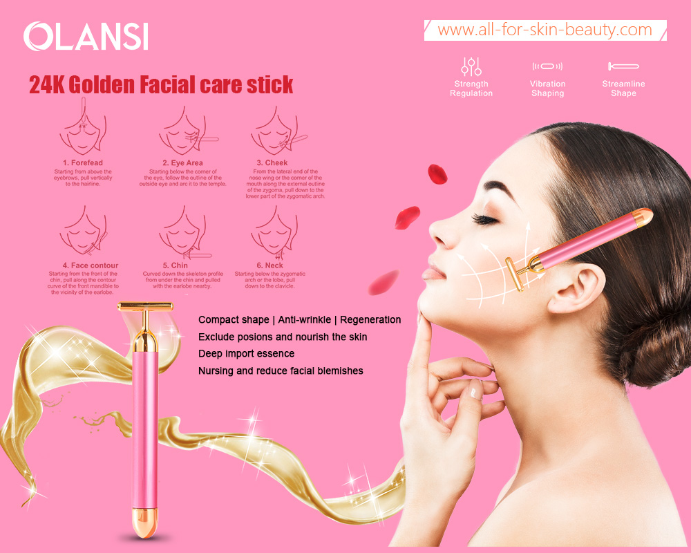 Olansi Beauty Instrucment Supplier 3