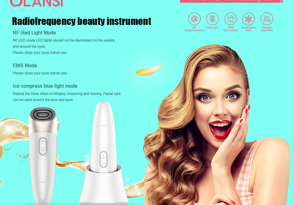 Olansi Beauty Instrucment Supplier 30