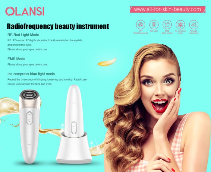 Olansi Beauty Instrucment Supplier 30