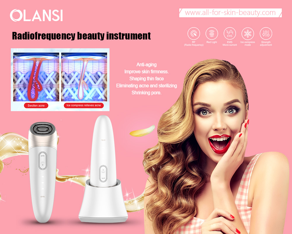 Olansi Beauty Instrucment Supplier 31