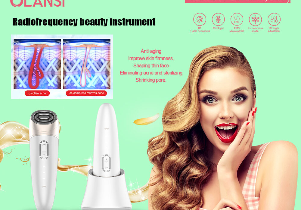 Olansi Beauty Instrucment Supplier 32