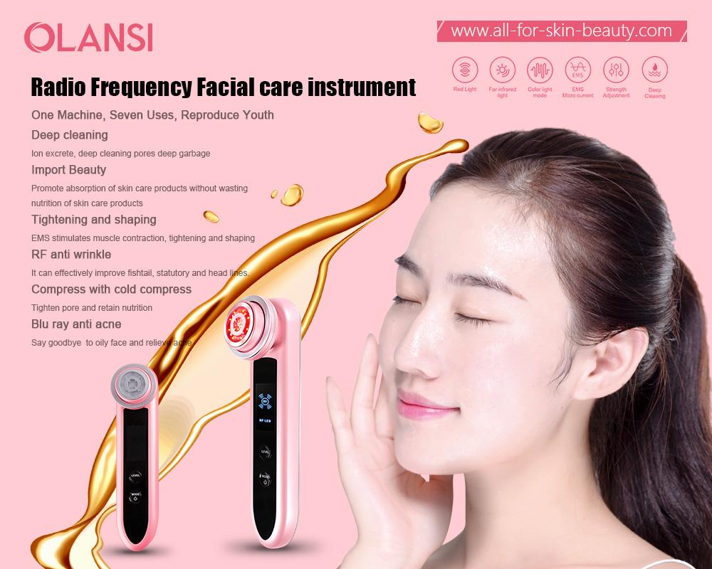 Olansi Beauty Instrucment Supplier 33