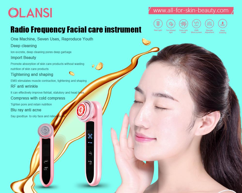 Olansi Beauty Instrucment Supplier 34