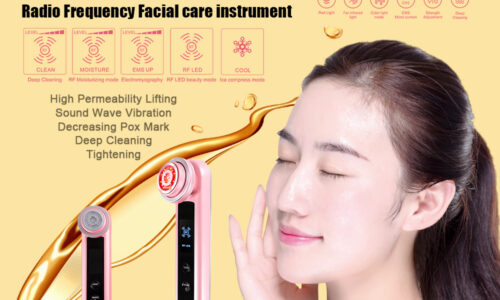 Olansi Beauty Instrucment Supplier 35