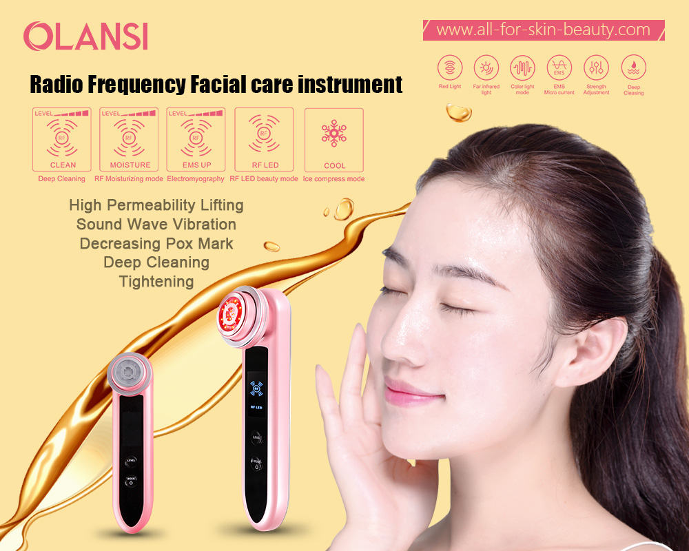 Olansi Beauty Instrucment Supplier 35