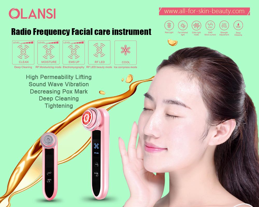 Olansi Beauty Instrucment Supplier 36