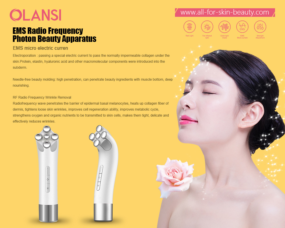 Olansi Beauty Instrucment Supplier 5