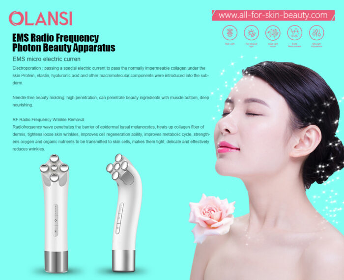 Olansi Beauty Instrucment Supplier 6