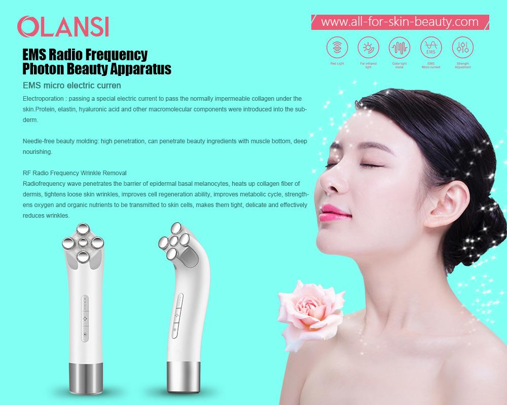 Olansi Beauty Instrucment Supplier 6