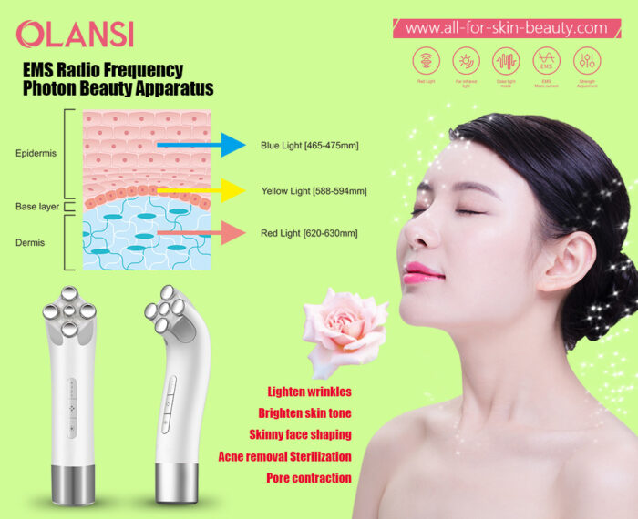 Olansi Beauty Instrucment Supplier 7