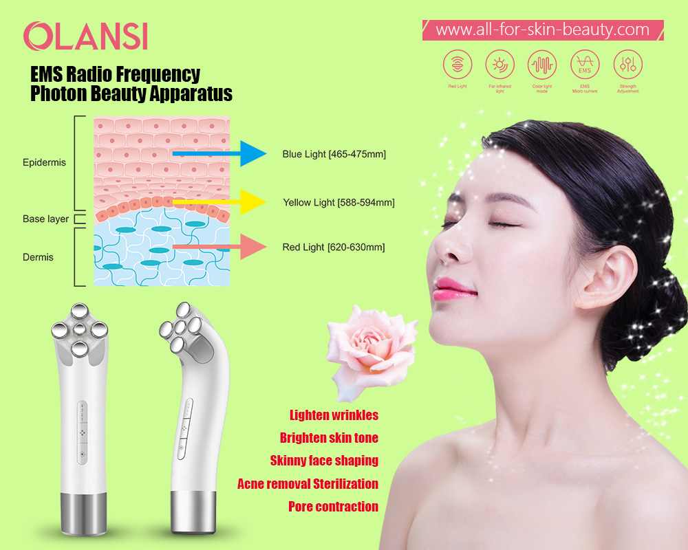 Olansi Beauty Instrucment Supplier 7