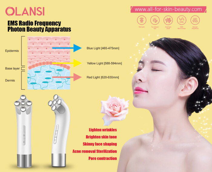 Olansi Beauty Instrucment Supplier 8