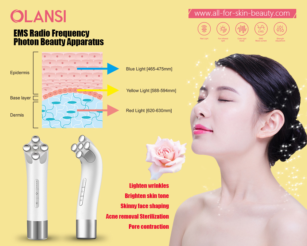 Olansi Beauty Instrucment Supplier 8