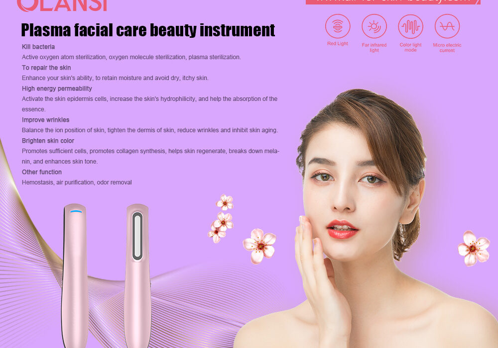 Olansi Beauty Instrucment Supplier 9