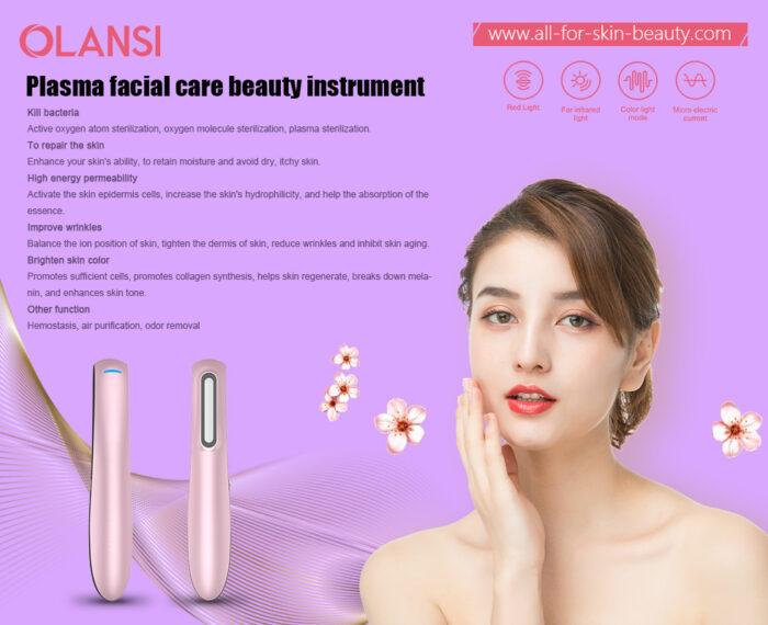 Olansi Beauty Instrucment Supplier 9